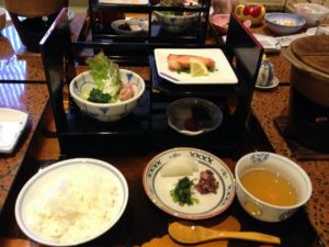 TRADITIONAL JAPANESE ACCOMMODATION & BATH – RYOKAN & ONSEN