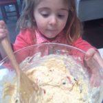 Yoghurt & Berry Muffins