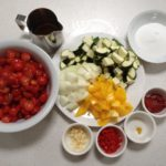 Cherry Tomato Relish