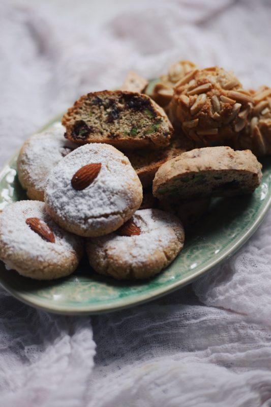 Italian Biscotti Cooking Class – December 13th