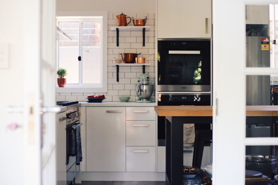 Creative Space | Kitchen Hire | Film Production, Recipe Testing, Workshops | Sydney